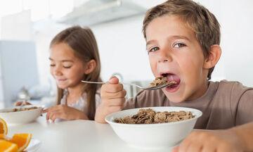 Προϊόντα ολικής άλεσης: Γιατί να τα εντάξουμε στη διατροφή των παιδιών;