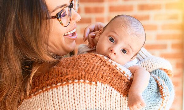 Το ρέψιμο του μωρού: Πέντε tips για γονείς