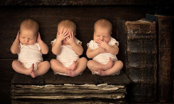 Πόσο καλή ακοή έχουν τα νεογέννητα;
