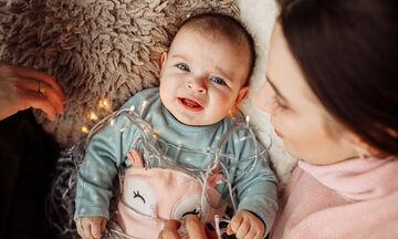 Ποια τα χαρακτηριστικά των παιδιών που γεννιούνται στις αρχές του έτους;