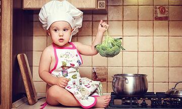 Αυτή τη συνταγή με μπρόκολο θα λατρέψει όλη η οικογένεια