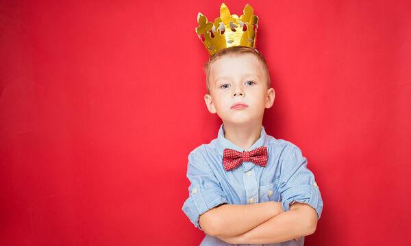 Επτά σημάδια που μαρτυρούν ότι το παιδί σας είναι κακομαθημένο