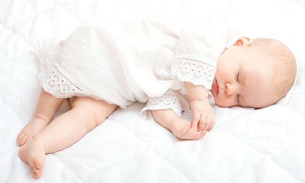 Νεογέννητο: Τι πρέπει να γνωρίζετε για το σχήμα του κεφαλιού του