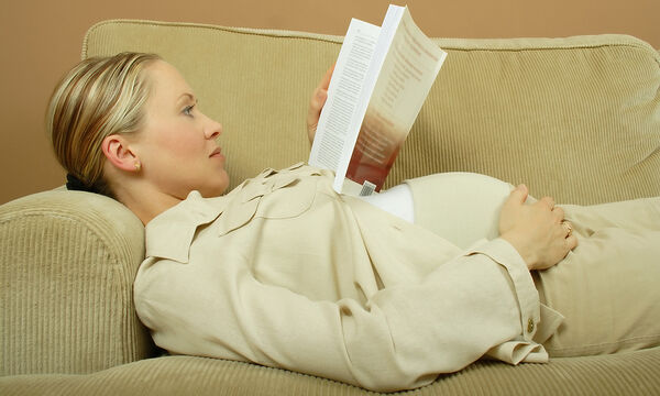 Τι αλλάζει στο σώμα σας κατά την εγκυμοσύνη
