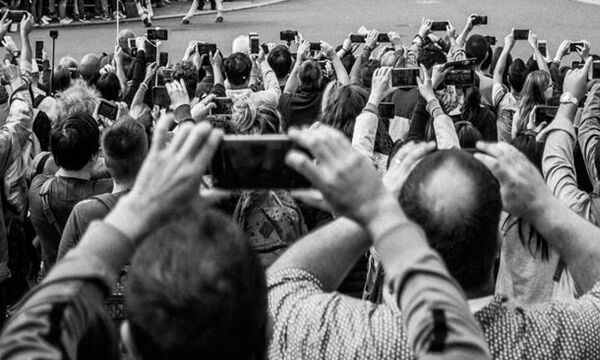 Τα πέντε καλύτερα smartphones που θα βρεις αυτή τη στιγμή στην αγορά