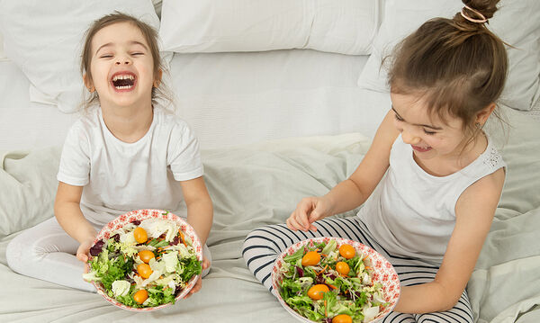 Δεκαπέντε τροφές που τονώνουν τον εγκέφαλο των παιδιών