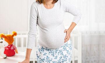 Αιμορραγία στο πρώτο τρίμηνο της εγκυμοσύνης: Τι πρέπει να γνωρίζετε
