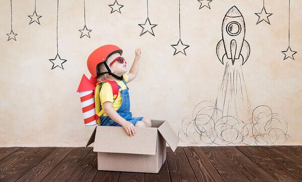 Πώς θα βοηθήσετε τα παιδιά να γίνουν ανεξάρτητα