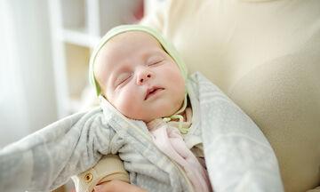Πόσες ώρες ύπνου χρειάζονται τα μωρά;