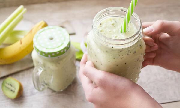 Tips για μαμάδες: Πιείτε αυτό το smoothie πριν κοιμηθείτε και χάστε κιλά