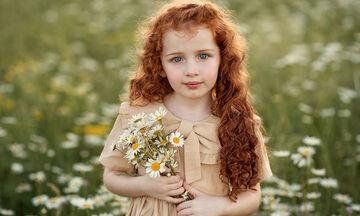 Οι φωτογραφίες αυτών των παιδιών στη φύση θα σας γοητεύσουν (pics)