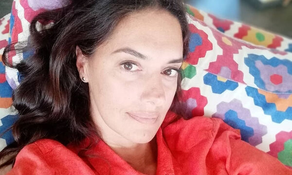 Νόνη Δούνια: Η τρυφερή ανάρτηση της κόρης της για τα γενέθλιά της