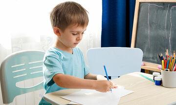 Ζωγραφική για αγόρια: Χρωμοσελίδες που θα λατρέψουν