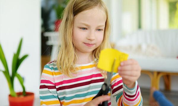 Χειροτεχνίες origami: Φτιάξτε όμορφα λουλούδια σε λίγα μόνο λεπτά