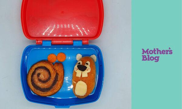 Ταπεράκι στο σχολείο: Εύκολο & υγιεινό κολατσιό που θα λατρέψουν τα παιδιά