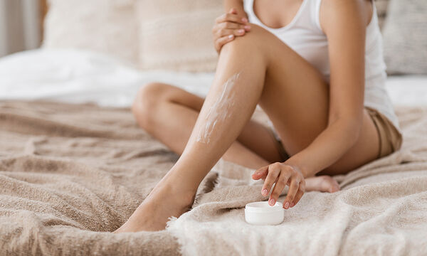 Tips για μαμάδες: Φτιάξτε εύκολες κρέμες για το σώμα με σπιτικά υλικά