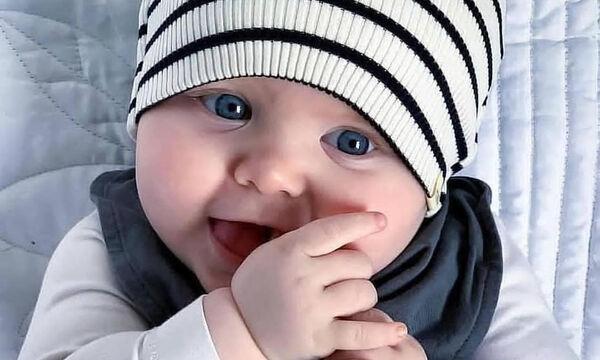 Αυτά τα μωρά με τα υπέροχα μάτια θα σας κλέψουν την καρδιά (pics)