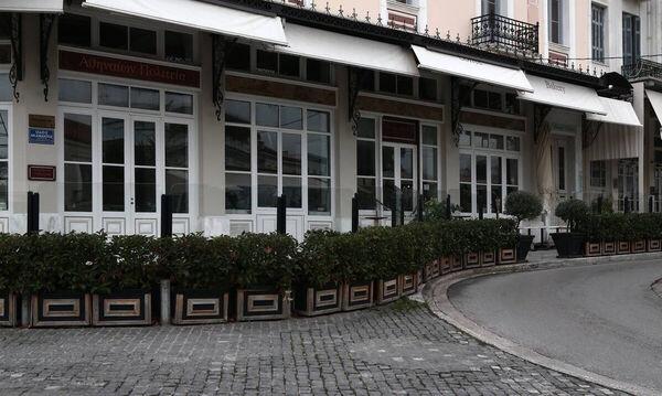 Δερμιτζάκης: «Ναι» στην εστίαση σε τρεις εβδομάδες - Να ανοίξουν και τα σχολεία μαζί με την αγορά