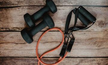 Γυμναστική για μαμάδες: 10λεπτο πρόγραμμα για να γυμνάσετε όλο το σώμα