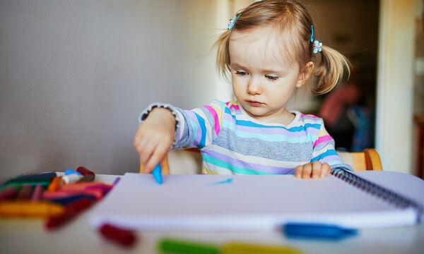 Ζωγραφική για παιδιά: Eύκολες ζωγραφιές με ζωάκια (vids)
