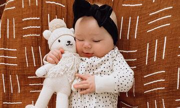 Ταλαντούχα μαμά βγάζει απίθανες φωτογραφίες την κόρη της (pics)