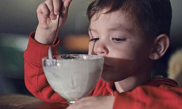 Υγιεινή κρέμα μπανάνας - Το πιο λαχταριστό σνακ για παιδιά