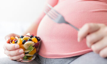 Εγκυμοσύνη: Ποια θρεπτικά συστατικά είναι απαραίτητα;