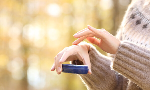 Tips για μαμάδες: Σπιτικές κρέμες για απαλά χέρια και γερά νύχια