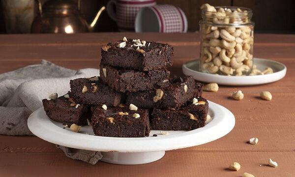 Brownies με γλυκοπατάτα: Ένα υγιεινό γλυκό για όλη την οικογένεια
