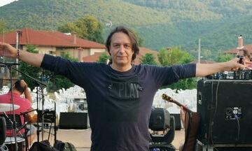 Γιάννης Κότσιρας: Μας δείχνει τους γιους του μετά από καιρό (pics)