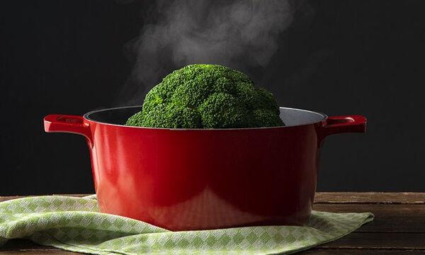Όλα τα μυστικά για να μαγειρεύετε νόστιμα στον ατμό