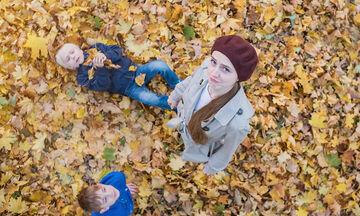 Πώς να τονώσετε την αυτοπεποίθησή σας αλλά και των παιδιών