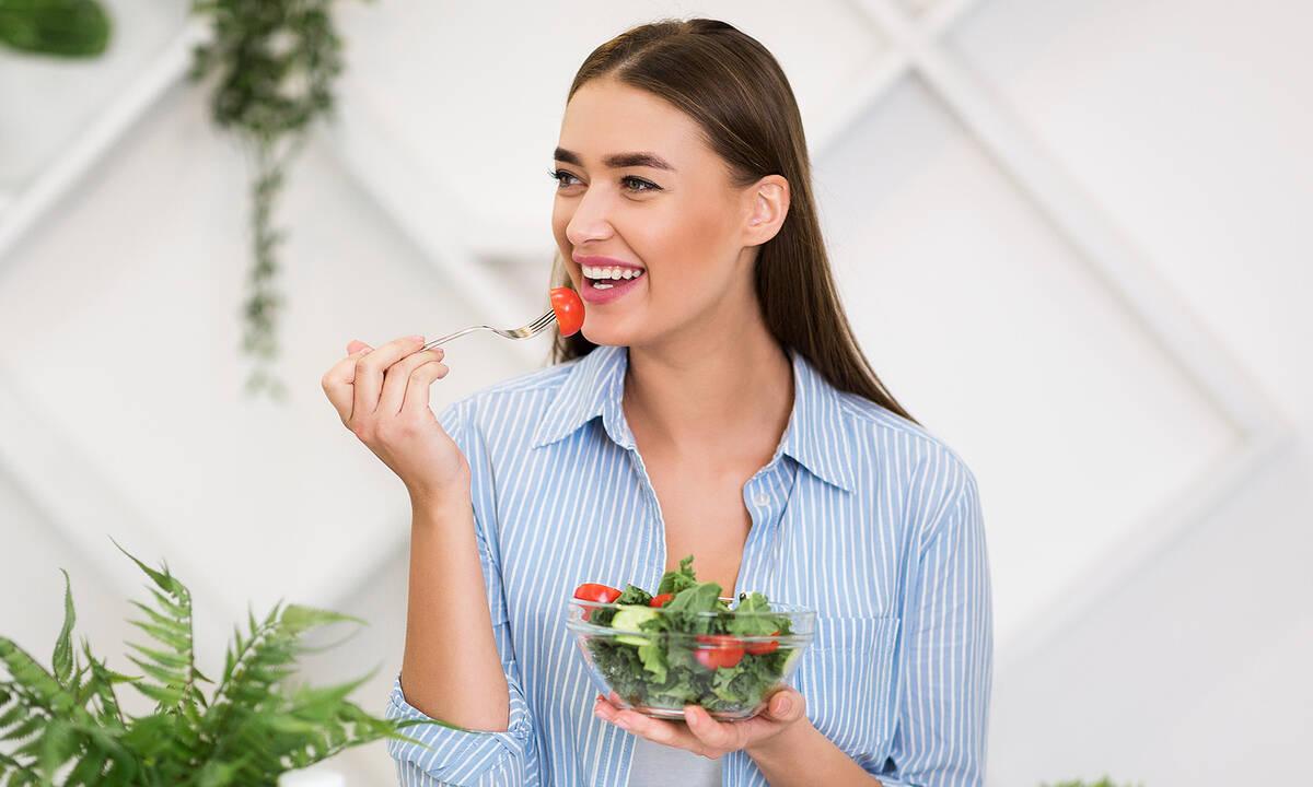Μαμά και διατροφή: 10 εύκολες συνταγές που θα σας βοηθήσουν να χάσετε βάρος