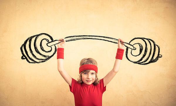 Πώς να ενισχύσετε την ψυχική ανθεκτικότητα των παιδιών