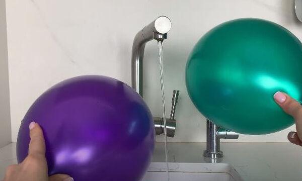 Πέντε πειράματα με στατικό ηλεκτρισμό για παιδιά