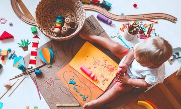 Εκπαίδευση νηπίων στο σπίτι με τη μέθοδο Waldorf (vid)