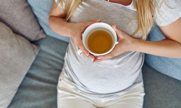 Τσάι στην εγκυμοσύνη: Τελικά επιτρέπεται;