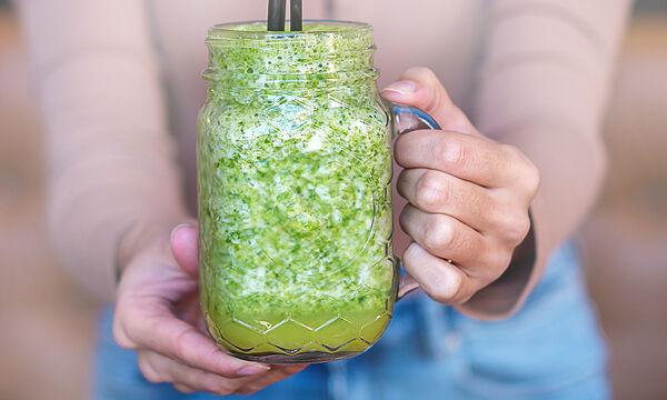 Tips για μαμάδες: Με αυτό το smoothie θα καταπολεμήσετε την κυτταρίτιδα