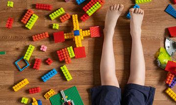 Πώς να μάθω το παιδί μου να είναι τακτικό και οργανωτικό