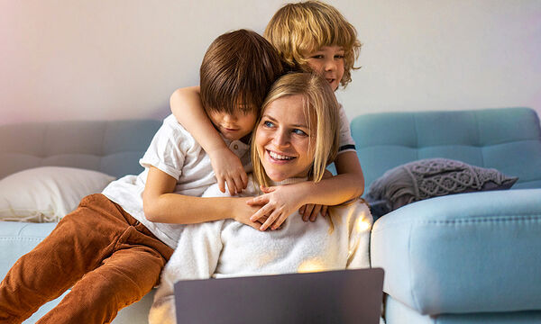 Πώς μπορούμε να στηρίξουμε ψυχολογικά τα παιδιά εν μέσω καραντίνας;