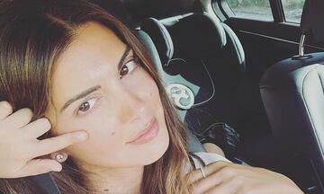 Σταματίνα Τσιμτσιλή: Δείτε την ανάρτηση που έκανε με τις κόρες της