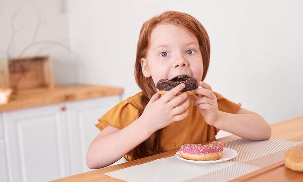 Πέντε tips για να μειώσετε την ζάχαρη στη διατροφή των παιδιών