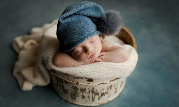 Αυτά τα νεογέννητα μωρά θα σας κλέψουν την καρδιά (pics)