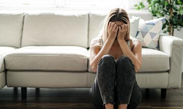 Η επιλόχειος κατάθλιψη δεν σημαίνει ότι είσαι κακή μητέρα