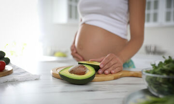 Ο ρόλος του ψευδάργυρου στη διατροφή της εγκύου