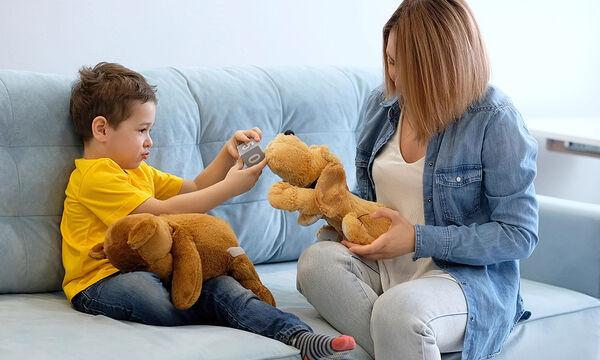 Αμφίπλευρος συντονισμός παιδιού: Τι είναι και τι να προσέξετε;