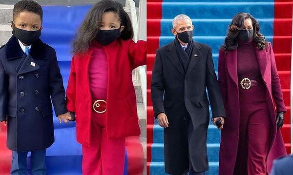 Αυτά τα πιτσιρίκια τρέλαναν την Michelle Obama - Δείτε την ανάρτησή της