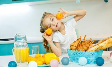 Τα οφέλη του πορτοκαλιού στα παιδιά & μια συνταγή για μαρμελάδα με 3 υλικά