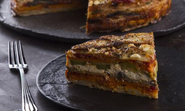 Ογκρατέν με λαχανικά: Ένα υγιεινό φαγητό για όλη την οικογένεια