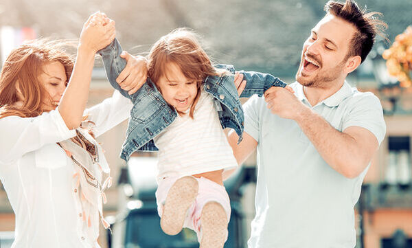Η συνεπιμέλεια και η γονεϊκή αποξένωση (Μέρος Α')